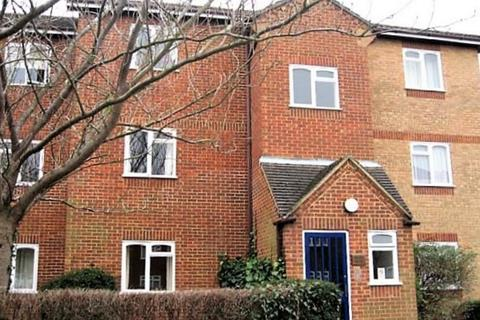 1 bedroom flat to rent - Corfe Place