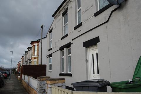 5 bedroom terraced house for sale - Wheatland Lane, Wallasey