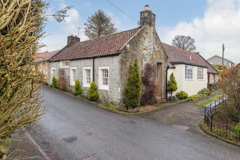 3 bedroom terraced bungalow for sale - Tarf Cottage, 19 KeltyBridge, Kelty, KY4 0JH