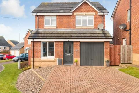3 bedroom detached house for sale - 9 Kestrel Avenue, Dunfermline, KY11 8JL