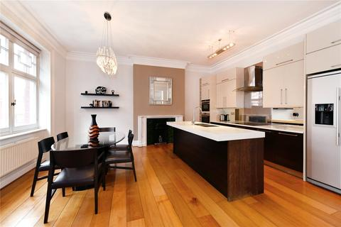 3 bedroom apartment to rent - Cabbell Street, Marylebone, NW1