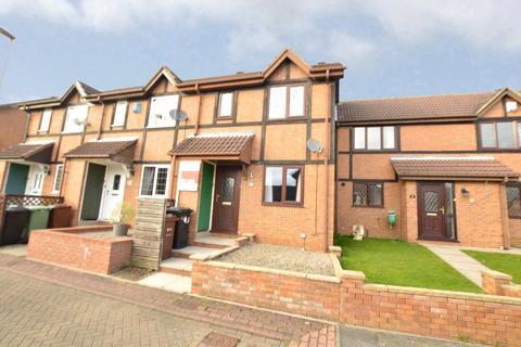 2 bedroom terraced house for sale - Cromwell Rise, Kippax, Leeds