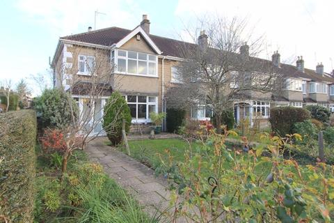 3 bedroom end of terrace house for sale - Westfield Park, Bath