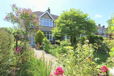 3 bedroom end of terrace house for sale - Westfield Park, Bath