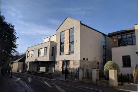 Studio to rent - St. Johns Road, Bathwick