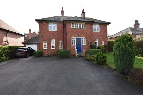 4 bedroom detached house for sale - Otley Road, Harrogate, HG2 0DU