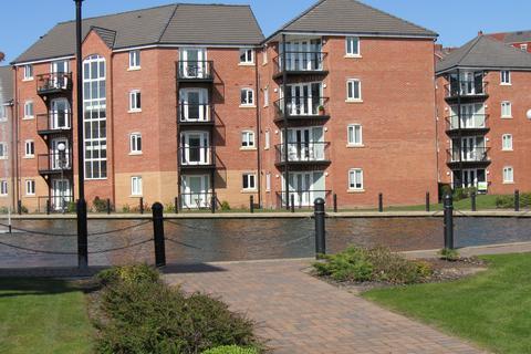 2 bedroom flat to rent - Merchants Quay, Ellerman Road, Liverpool