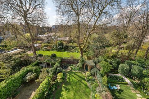 2 bedroom flat for sale - Cheyne Gardens, London