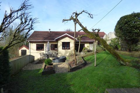 3 bedroom bungalow for sale - Glan Yr Afon Cottage, Bolahaul Road, Cwmffrwd