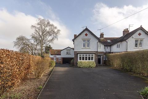 5 bedroom semi-detached house for sale - Eastern Way, Darras Hall, Ponteland