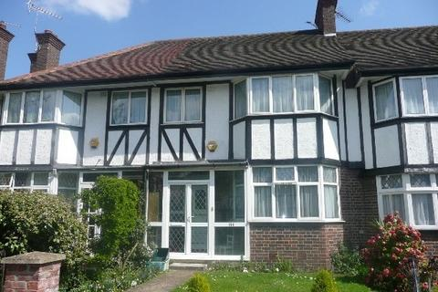 4 bedroom terraced house to rent - Princes Gardens, West Acton