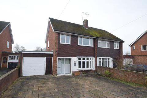 3 bedroom semi-detached house to rent - Barnmeadow Road