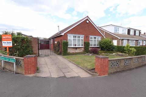 3 bedroom detached bungalow for sale - Maple Leaf Road, Wednesbury
