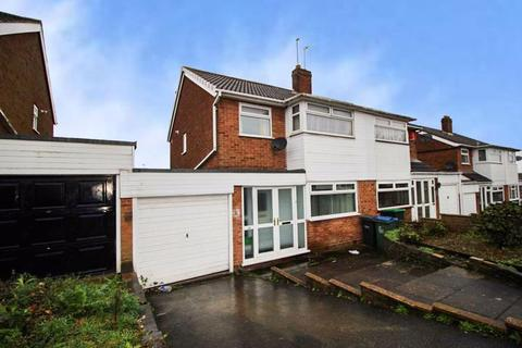 3 bedroom semi-detached house for sale - Lee Street, West Bromwich