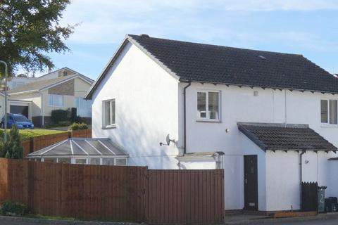 2 bedroom semi-detached house to rent - Ashmill Court, Newton Abbot