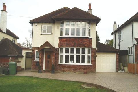 3 bedroom detached house to rent - Oak Hill