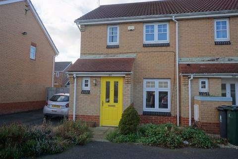 2 bedroom terraced house to rent - Chesters Avenue, Longbenton