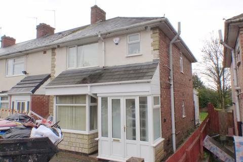 3 bedroom terraced house for sale - Colindale Road, Kingstanding, Birmingham