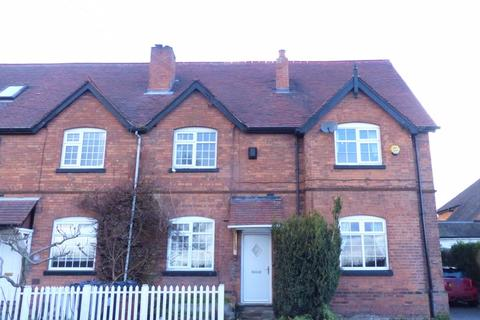 2 bedroom terraced house for sale - Springfield Road, Sutton Coldfield