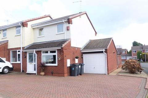 2 bedroom terraced house for sale - Turchill Drive, Sutton Coldfield
