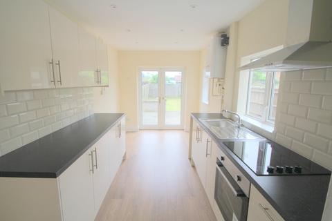 3 bedroom semi-detached house to rent - Oxford Road, Kingsholm, Gloucester