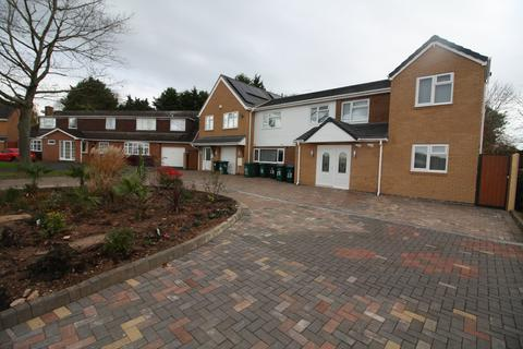 5 bedroom semi-detached house to rent - Old Mill Avenue, Cannon Park, Coventry