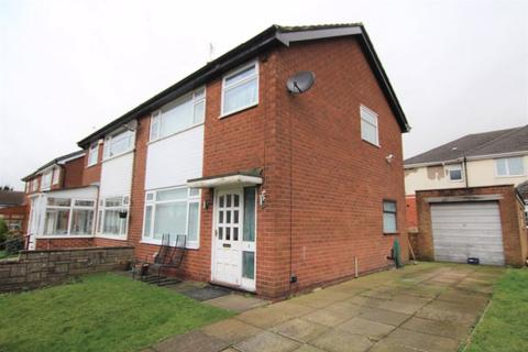 3 bedroom semi-detached house to rent - Marigold Street, Rochdale