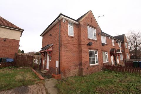 3 bedroom terraced house to rent - Hillsleigh Road, Newcastle upon Tyne, Tyne and Wear, NE5 3ET