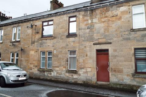 2 bedroom ground floor flat for sale - Crummock Street, Beith KA15