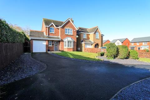 3 bedroom detached house for sale - Delph Drive,  Burscough, Ormskirk