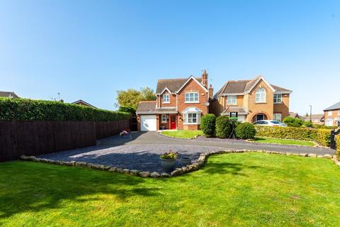 3 bedroom detached house for sale - Delph Drive,  Burscough, Ormskirk