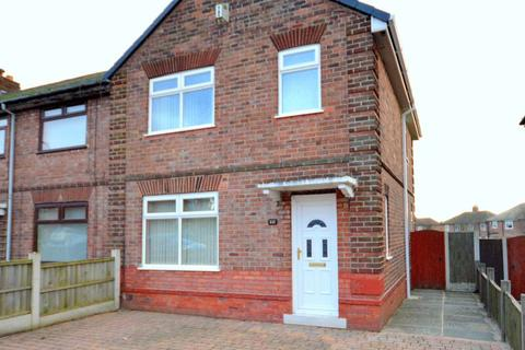 3 bedroom terraced house for sale - Leigh Avenue, Widnes