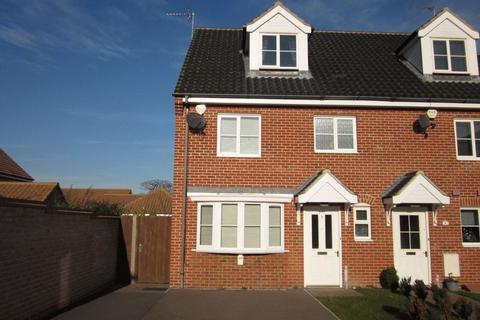 4 bedroom semi-detached house to rent - Field GrangePark Meadows