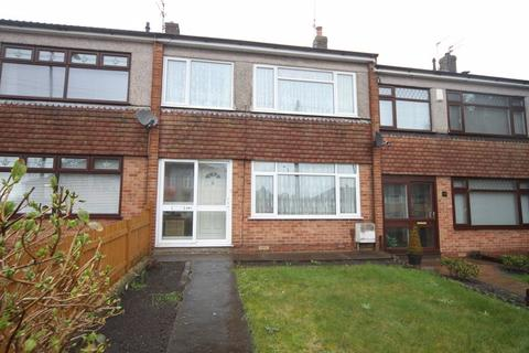 3 bedroom end of terrace house for sale - 393 Speedwell Road, Bristol