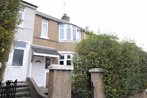 3 bedroom terraced house for sale - Ridge Park Avenue, Plymouth. A 3 Bedroom Property in Central Plymouth.