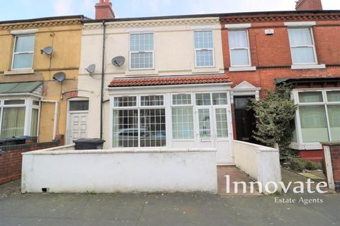 3 bedroom terraced house for sale - Cavendish Road, Birmingham