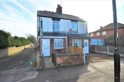 2 bedroom semi-detached house to rent - Aughton Road, Swallownest, Sheffield, S26 4TH