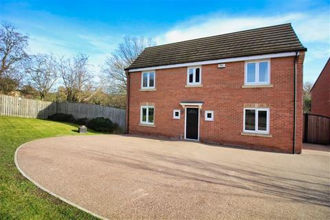 5 bedroom detached house for sale - Jasmine Gardens, Swallownest, Sheffield, S26 4QD