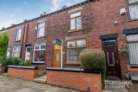 2 bedroom terraced house to rent - Second Avenue, Heaton, Bolton, Lancashire. *Available Now*