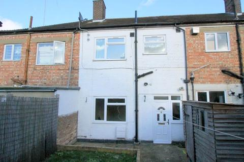 3 bedroom apartment for sale - Malden Road, Cheam