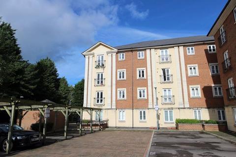 2 bedroom apartment for sale - Brunel Crescent, Swindon