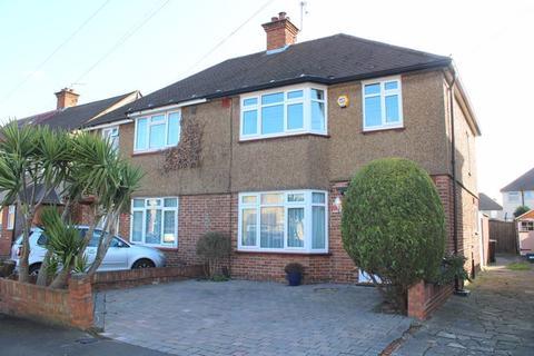 3 bedroom semi-detached house for sale - BEDFONT - NO CHAIN