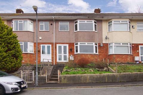 3 bedroom terraced house for sale - Shelley Close, Bristol, BS5 7HQ