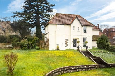 5 bedroom detached house for sale - Chapel Street, Milborne St. Andrew, Blandford Forum, Dorset, DT11