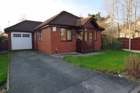 2 bedroom bungalow for sale - Ledyard Close, Warrington