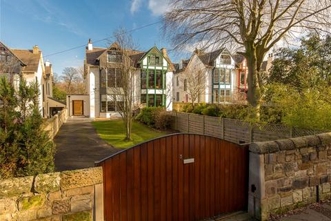 4 bedroom semi-detached house for sale - 3 Duddingston Park, Duddingston, Edinburgh, EH15