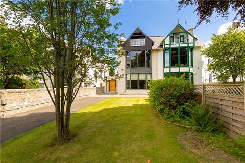 4 bedroom semi-detached house for sale - 3 Duddingston Park, Duddingston, Edinburgh, EH15