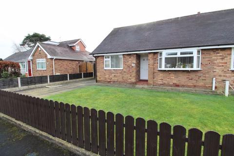 2 bedroom semi-detached bungalow for sale - Astland Gardens, Tarleton, Preston