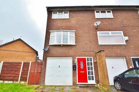 3 bedroom terraced house for sale - Alison Grove, Manchester