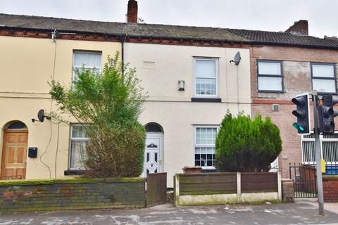 2 bedroom terraced house for sale - Worsley Road, Winton